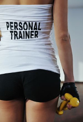 NC Personal Trainers
