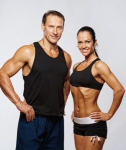 How To Get Fit Over 40 Carolina Bodybuilding A workout routine for women over 40 needs to difficult enough to challenge your body, but simple enough to sustain over the long term. how to get fit over 40 carolina