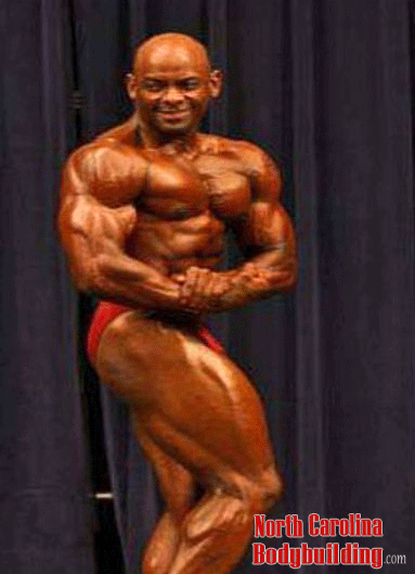 2004 Mr North Carolina Competition