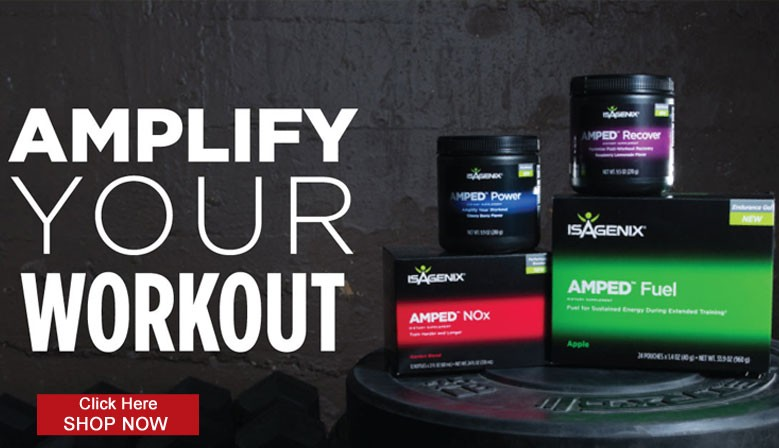 Build muscle and feel energy after a workout with protein supplements